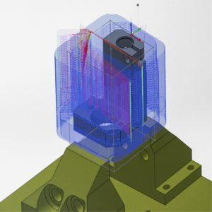 HOFMANN CNC technik Traunstein CAD-CAM