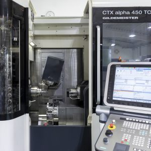 ctx alpha 450 hofmann cnc technik traunstein